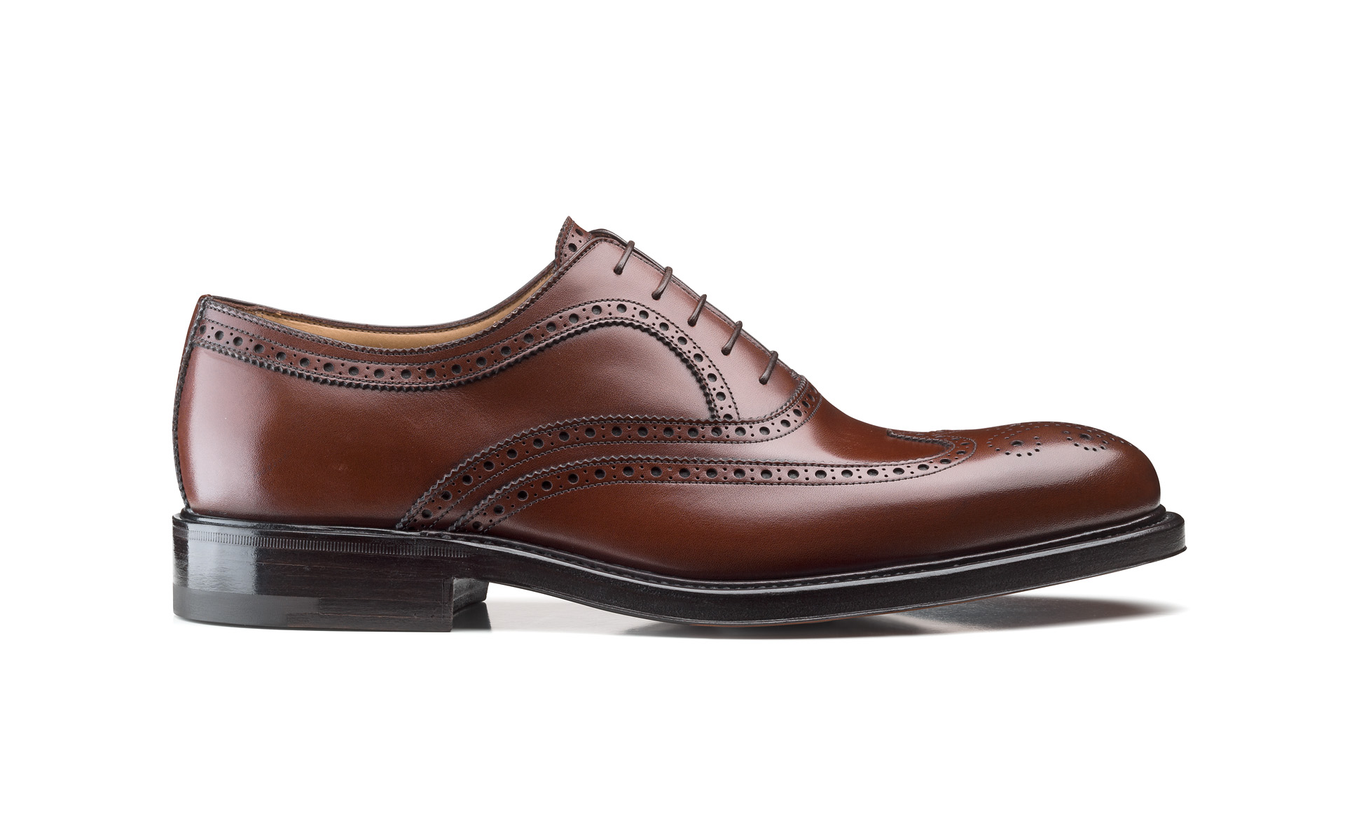 Full Brogue Oxfords